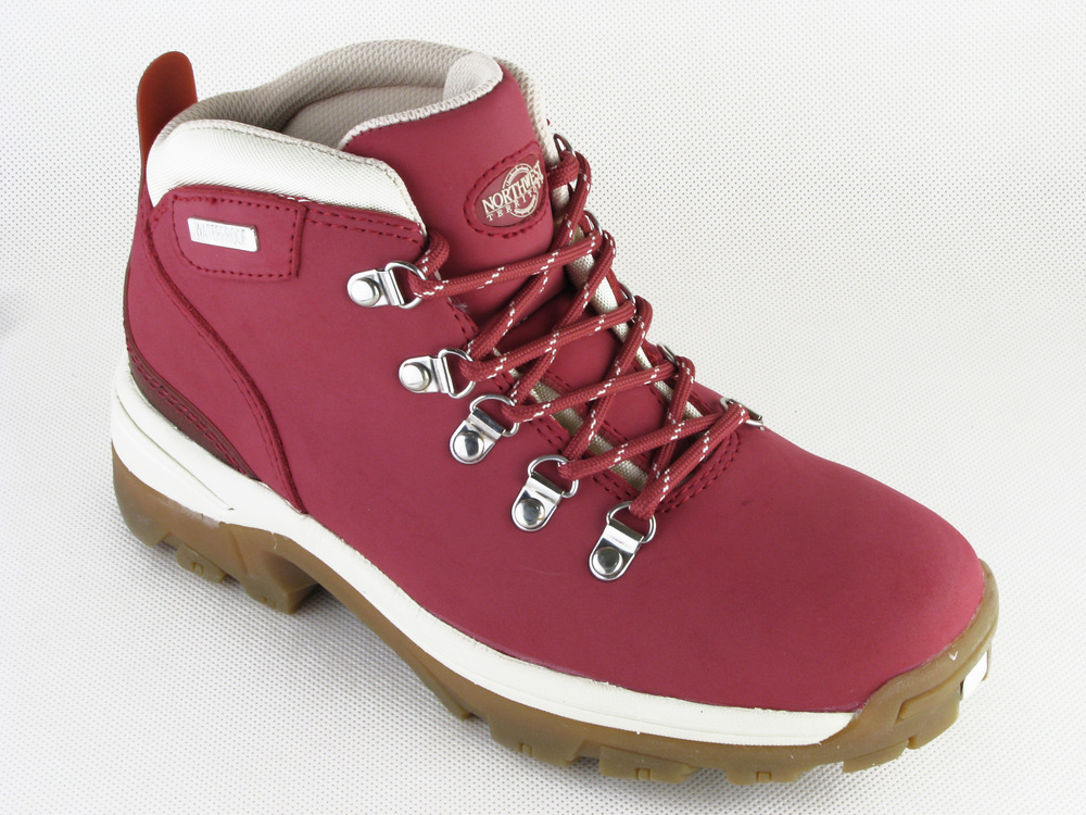 Creative Trespass Hillden Unisex Mens Womens Ladies Waterproof Walking Hiking Shoes Boots | EBay